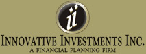 Innovative Investments Inc. Small Logo